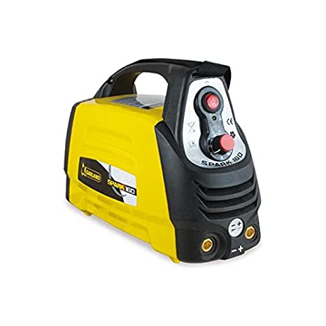 Garland 57EL-0001 Soldador eléctrico: Amazon.es: Bricolaje y herramientas