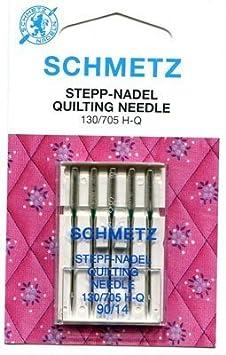 Rango de Schmetz hexaclorofeno (paquetes de 5) - varios tamañ os, 75/11 (Finest)
