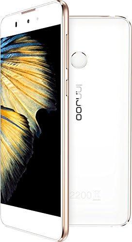 INNJOO TWO SMARTPHONE OCTA CORE HUELLA DACTILAR 13MPX BLANCO ...