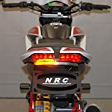 Ducati Hypermotard Fender Eliminator Kit - Standard - New Rage Cycles