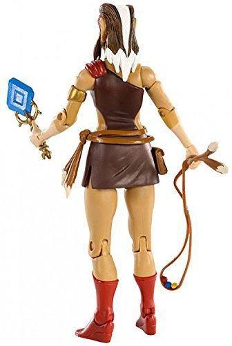 ThunderCats Club Third Earth Pumyra Action Figure Mattel Toys