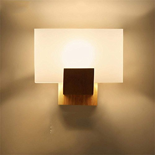 Lamp D Chinois Style Japonais Wall Hall Minimaliste Haizhen Moderne k8On0wP