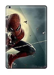 New IYDkQVq1513yIHcl The Amazing Spider-man 91 Tpu Cover Case For Ipad Mini/mini 2