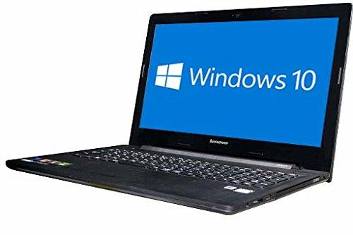 人気商品 中古 中古 64bit搭載 lenovo ノートパソコン HDMI端子搭載 G50-70 Windows10 64bit搭載 webカメラ搭載 HDMI端子搭載 テンキー付 Core i3-4005U搭載 メモリー4GB搭載 HDD500GB搭載 W-LAN搭載 DVDマルチ搭載 B07PHRNY3N, タカヤマムラ:661383cf --- arianechie.dominiotemporario.com