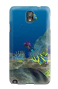 Hot CfLdphx3770gYEPy Screensaver Tpu Case Cover Compatible With Galaxy Note 3