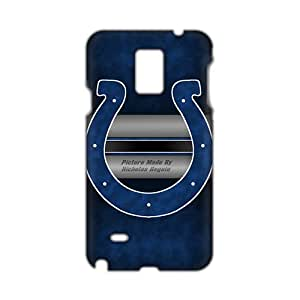 Indianapolis Colts 3D Phone Case for Samsung Galaxy Note 4