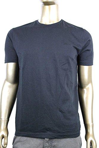 Gucci Men's Black Cotton Top With Script Logo T Shirt 354240 - Mens Gucci Top