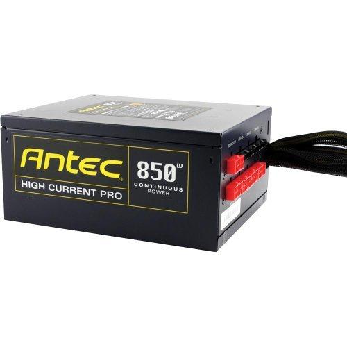 Antec Inc HCP-850 PLATINUM 850W 80 Plus Platinum PSU