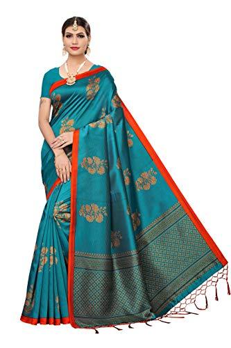 Wama Fashion women printed daily wear saree