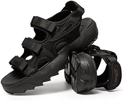 サンダル ビーチサンダル コンフォートサンダル スポーツサンダル ファッションサンダル 夏春 マジック式 滑り止め 厚底 歩きやすい 疲れない オフィス アウトドア カジュアル メンズ 男性用