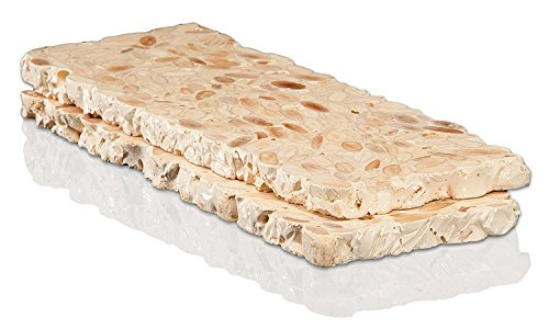Classic Almond Brittle Turrón Bar by Vicens by Vicens