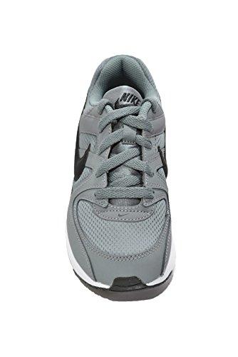NIKE - Camiseta de running para hombre Gris