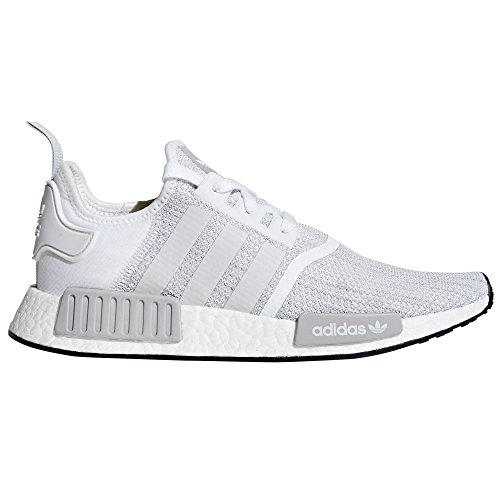 Adidas NMD R1 Boost Sneaker White/Grey Two/Ftwr White