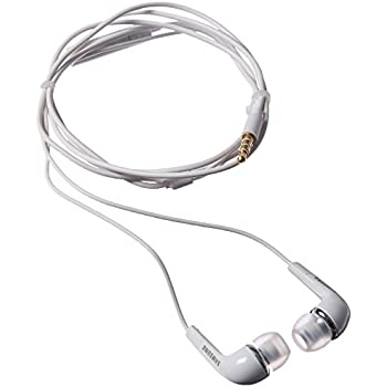 Amazon Com Samsung 3 5mm Stereo Headset For Samsung Galaxy S3 Siii