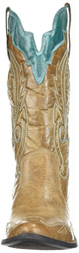 Tan Turquoise Cimmaron Women's Matisse By Coconuts xwqZx