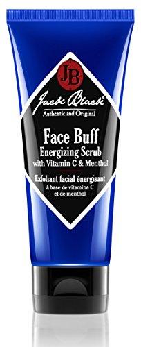 Jack Black Face Energizing Scrub