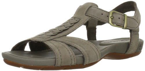 Ankle Earthkeepers Grey Pleasant Warm Strap Timberland Women's Sandals EwdxUEgq