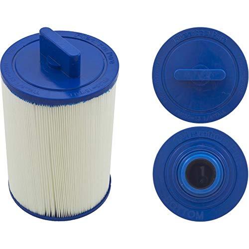 - Filbur FC-0125 Antimicrobial Replacement Filter Cartridge for Saratoga and Vita Pool/Spa Filter