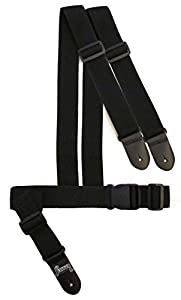 Amazon.com: Slinger Straps Double Shoulder Strap Harness Strap ...