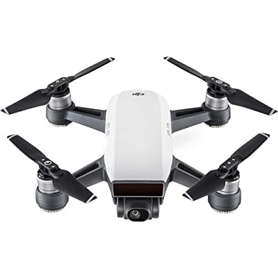 DJI Spark + Remote Control Bundles from SSE