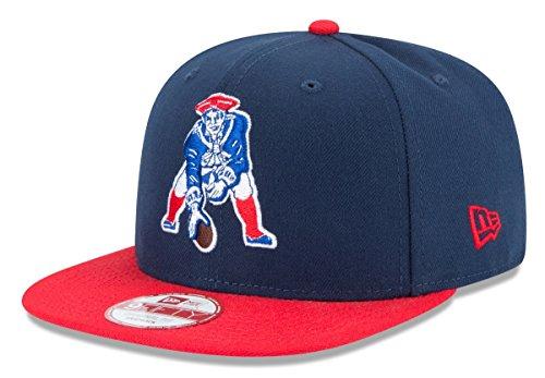 faed851255e New England Patriots Snapback Hat