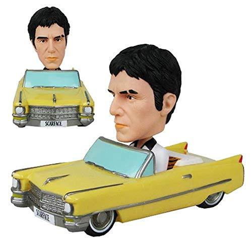 Funko Scarface Bobble Car