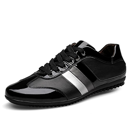 Travel Taglia Men Casual Uno Spring Shoes Walk Escursionismo Leather Colore 41 Xue Deck Sport Shoes Autumn Uno Outdoor Sneakers wafHfWZqO