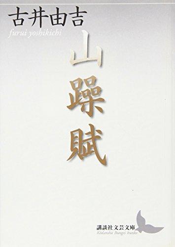 山躁賦 (講談社文芸文庫)