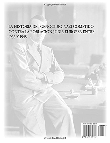 Historia General del Holocausto: Volume 1: Amazon.es: Javier ...