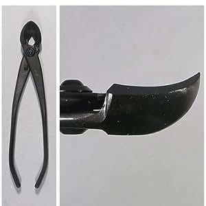 4-K tronchesi Concave a Cuchillas redondear profesionales para Bonsai kaneshin