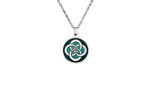 Sea Gems Schalring Keltic Knox Design