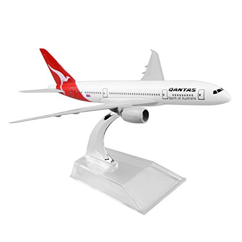 australia-qantas-boeing-787-16cm-metal-airplane-models-child-birthday-gift-plane-models-home-decorat