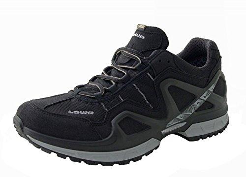 Lowa Gorgon GTX Men - Zapatillas para hombre negro