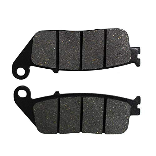Gavita-Star - Motorcycle Front Brake Pads for BMW C 600 C600 Sport Scooter/Highline 2012-2013 C 650 GT C65GT 2012 2013 (Bmw C 650 Gt Scooter For Sale)
