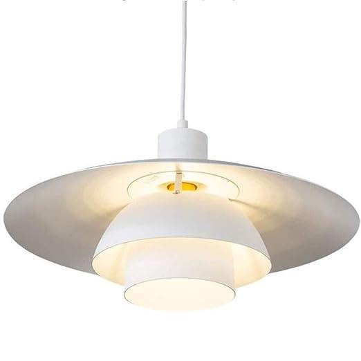 NHG Lámpara de Techo Lámpara De Techo LED Acrílico Lámpara ...
