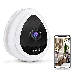 Mini IP Camera Security