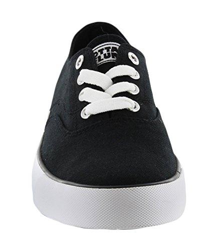 Gotta Flurt Womens Rippy Fashion Sneakers Black B(M) US Black Canvas vBraVX