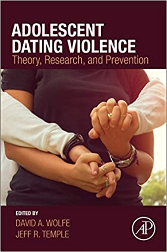 Ca dating violence