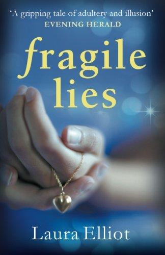 Fragile Lies Laura Elliot product image