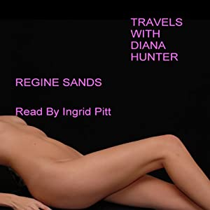 Travels with Diana Hunter Audiobook