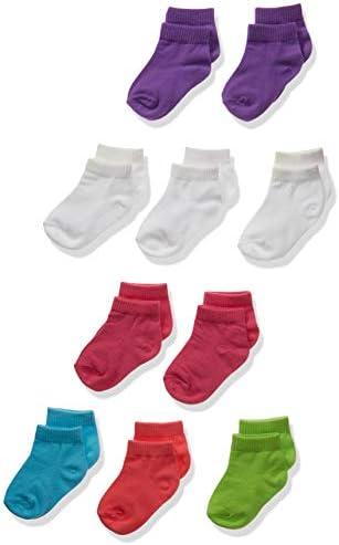 Hanes women Ankle Socks 10-pack