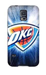 Jose Cruz Newton's Shop New Style 6545116K929514246 oklahoma city thunder basketball nba NBA Sports & Colleges colorful Samsung Galaxy S5 cases
