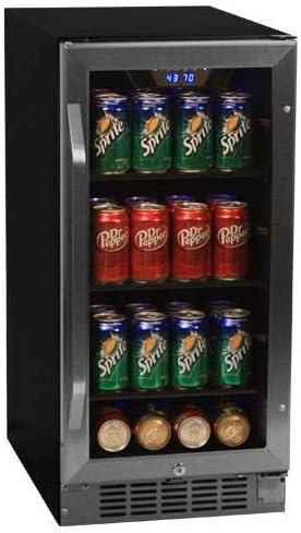 EdgeStar Built-in Beverage Cooler