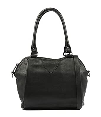 STATUS ANXIETY Force of Being Black Bags Womens Bags Casual Handbag Bags