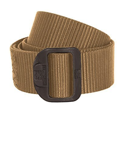 (Propper Tactical Duty Belt, 36-38, Coyote)