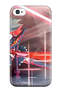 High Quality Shock Absorbing For Iphone 5C Case Cover kill La Kill