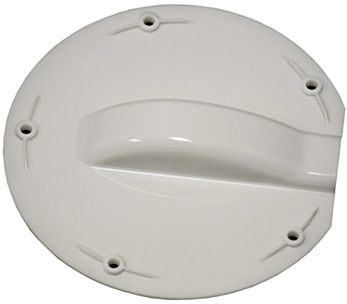 KING CE2000 Cable Entry Cover for Roof Mounted Portable Satellite Antennas ()