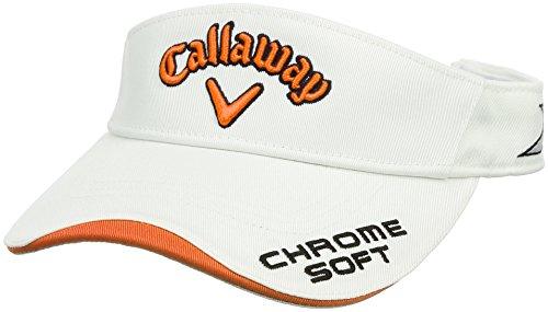 メトロポリタンハンディはさみ(キャロウェイ アパレル) Callaway Apparel 定番 ロゴ入り バイザー (ツアーモデル) 帽子 ゴルフ/247-7990806 [ レディース ]