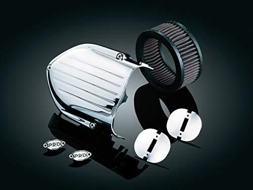 - Kuryakyn 9310 Pro Series Hypercharger Upgrade Kit