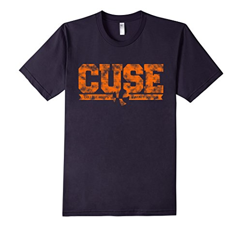 Mens Syracuse Final Four Basketball T Shirt 2Xl Navy
